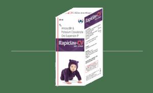 Rapiclav-CV