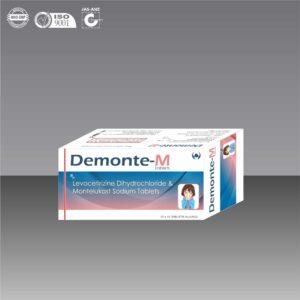 Demonte M
