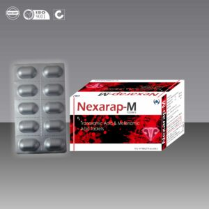 Nexarap-M