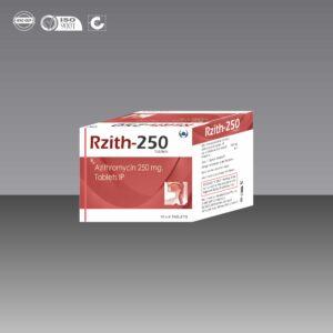 Rzitrh 250 3d