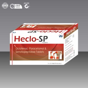Heclo sp 3d