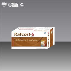 Rafcort 6 3d