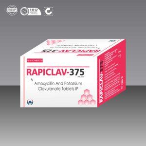 Rapiclav-375