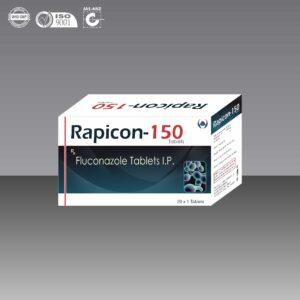 Rapicon-150 3d