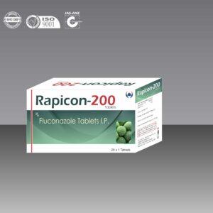 Rapicon-200 3d