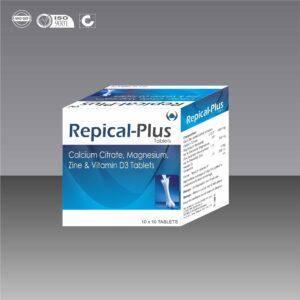 Repical-plus 3d