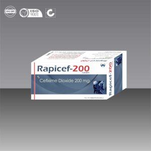 Repicef-200 3d