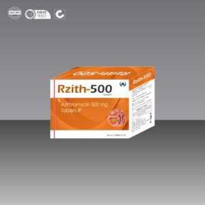 Rzith-500 3d